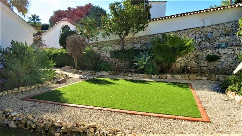 Villa  in Benissa, Costa Blanca (cbd1357x) - 40