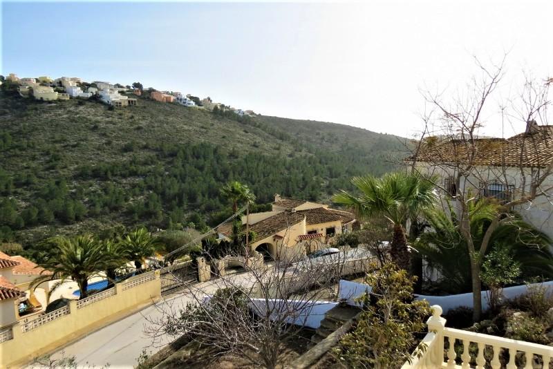 Villa  in Benitachell, Costa Blanca (cbd1359) - 3