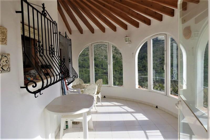 Villa  in Benitachell, Costa Blanca (cbd1359) - 4