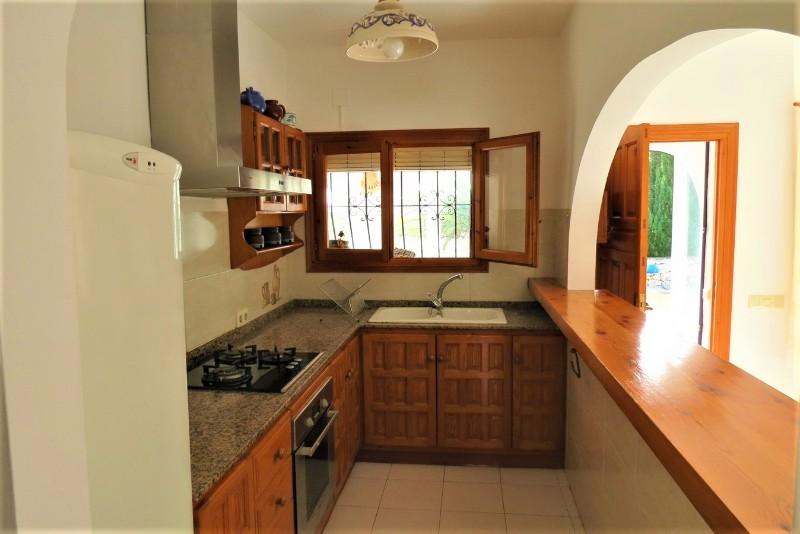 Villa  in Benitachell, Costa Blanca (cbd1359) - 7