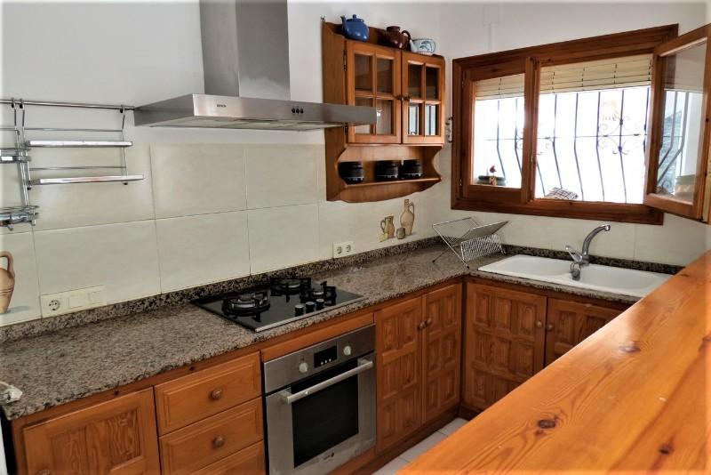 Villa  in Benitachell, Costa Blanca (cbd1359) - 8
