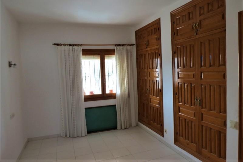 Villa  in Benitachell, Costa Blanca (cbd1359) - 14