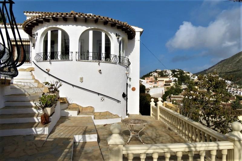 Villa  in Benitachell, Costa Blanca (cbd1359) - 19