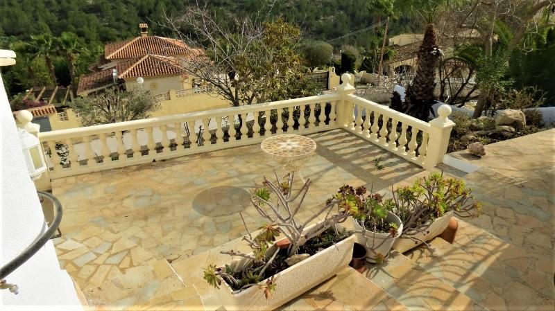 Villa  in Benitachell, Costa Blanca (cbd1359) - 18