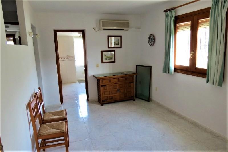 Villa  in Benitachell, Costa Blanca (cbd1359) - 22