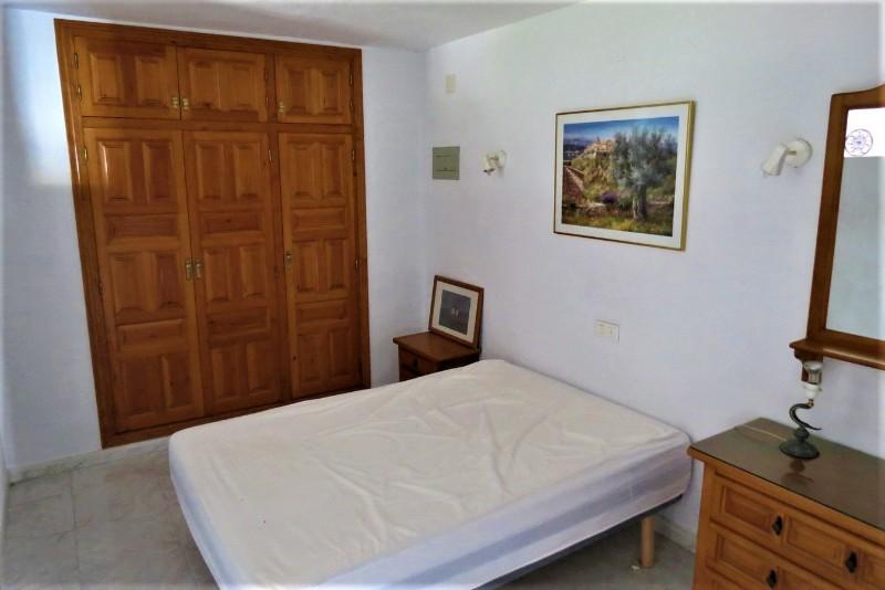 Villa  in Benitachell, Costa Blanca (cbd1359) - 26