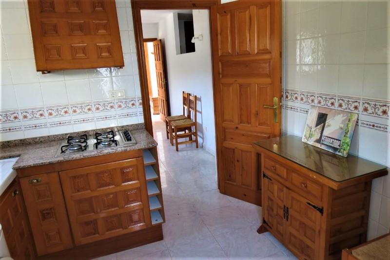 Villa  in Benitachell, Costa Blanca (cbd1359) - 25