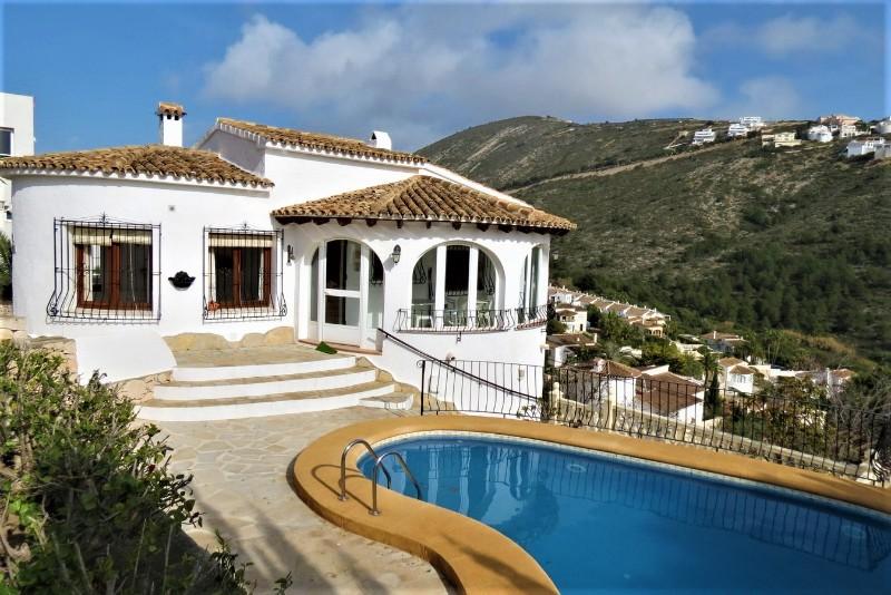 Villa  in Benitachell, Costa Blanca (cbd1359) - 29