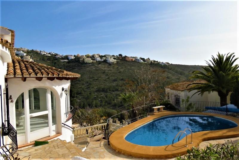 Villa  in Benitachell, Costa Blanca (cbd1359) - 30