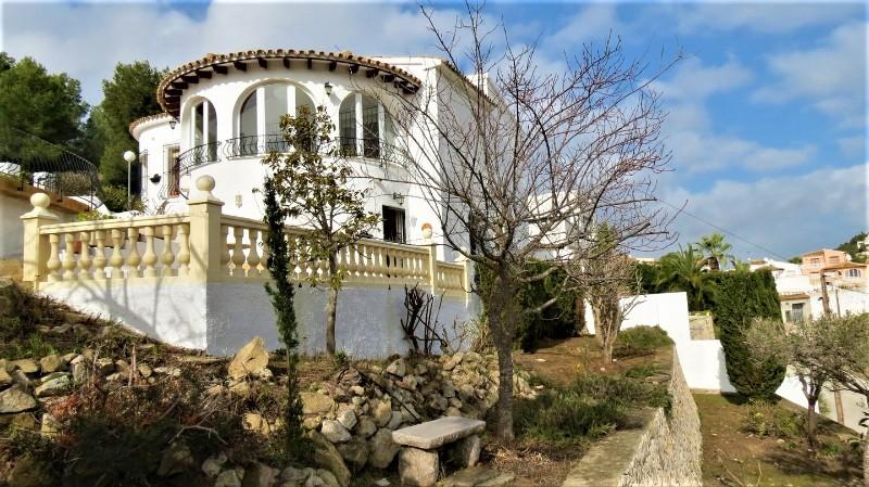 Villa  in Benitachell, Costa Blanca (cbd1359) - 31
