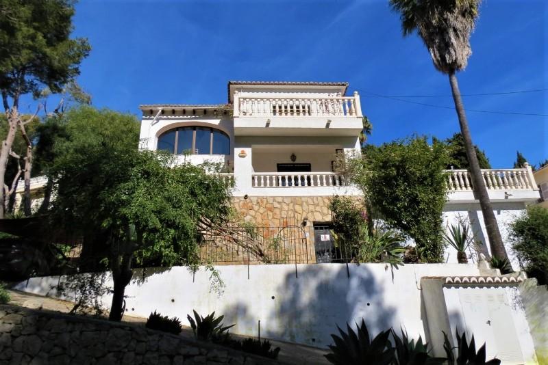 Villa  in Benissa, Costa Blanca (cbd1365x) - 6