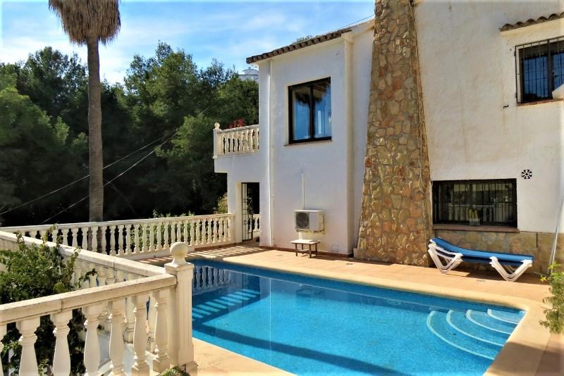 Villa  in Benissa, Costa Blanca (cbd1365x) - 3