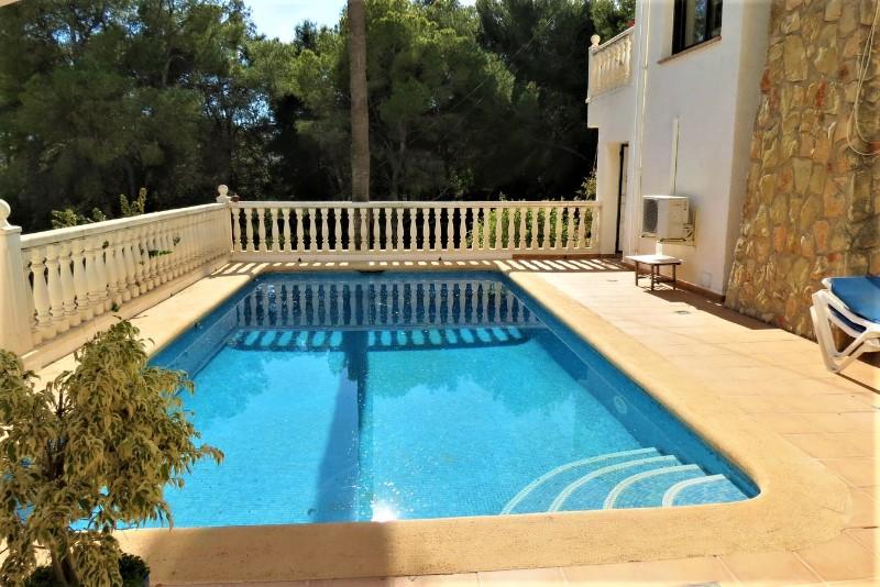 Villa  in Benissa, Costa Blanca (cbd1365x) - 5