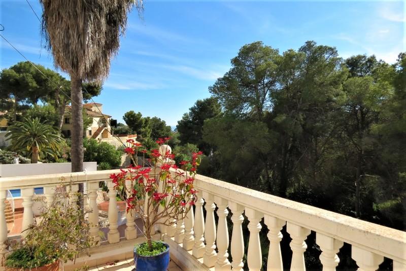 Villa  in Benissa, Costa Blanca (cbd1365x) - 8