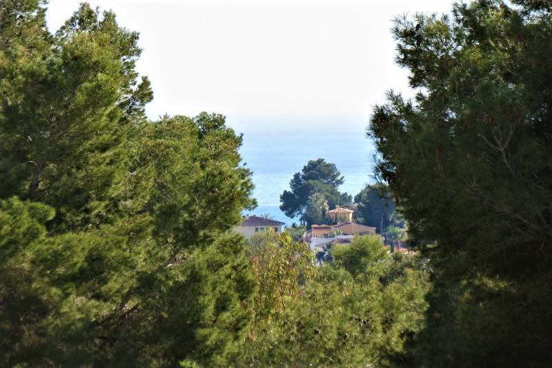 Villa  in Benissa, Costa Blanca (cbd1365x) - 9