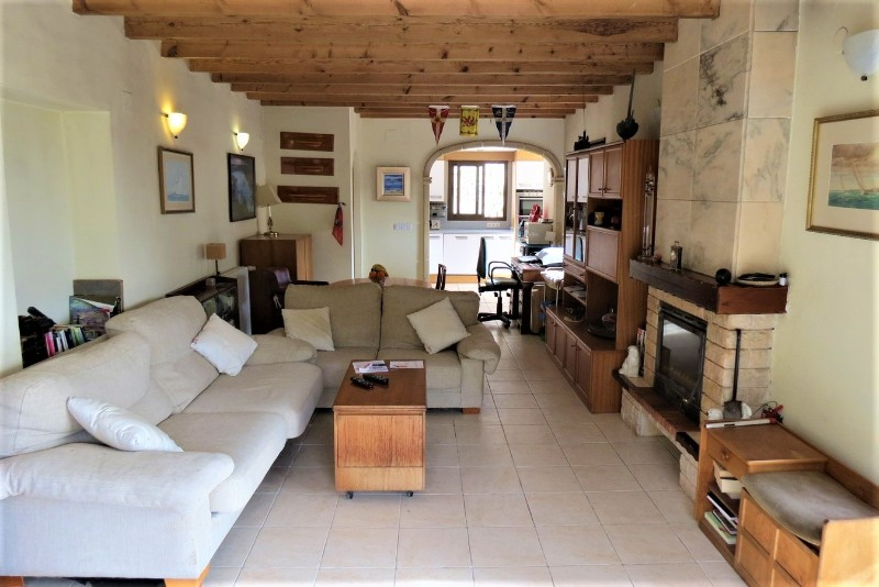 Villa  in Benissa, Costa Blanca (cbd1365x) - 10