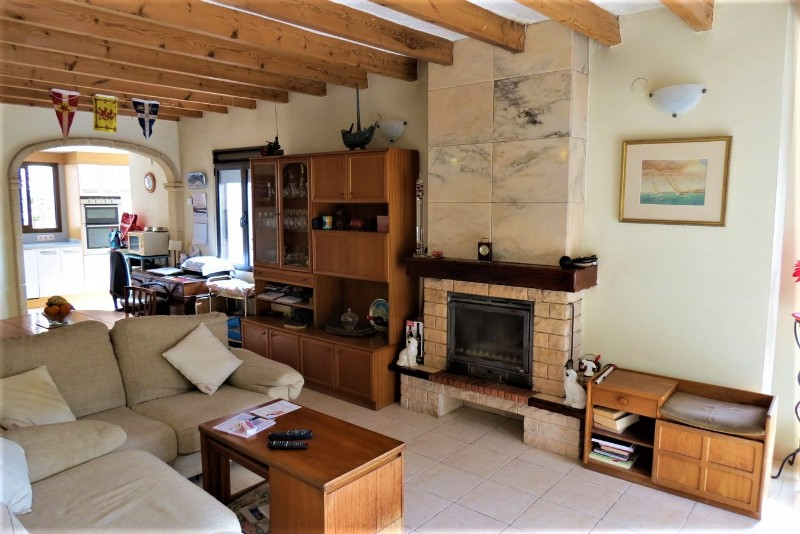 Villa  in Benissa, Costa Blanca (cbd1365x) - 11