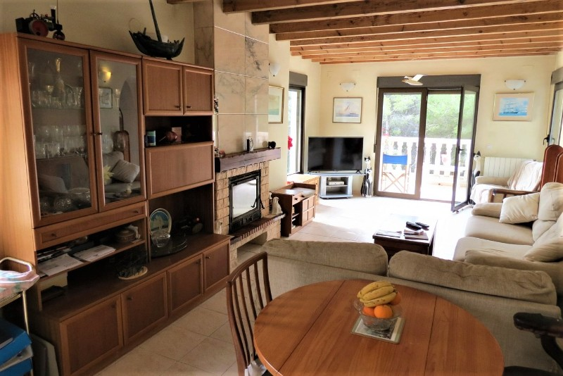 Villa  in Benissa, Costa Blanca (cbd1365x) - 12