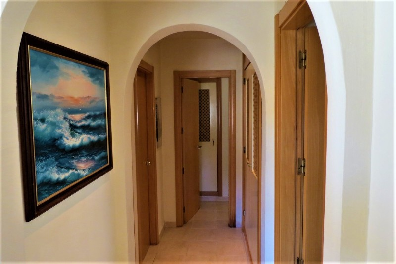 Villa  in Benissa, Costa Blanca (cbd1365x) - 20
