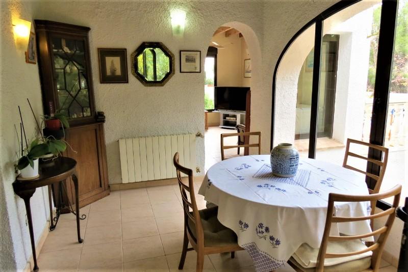 Villa  in Benissa, Costa Blanca (cbd1365x) - 26