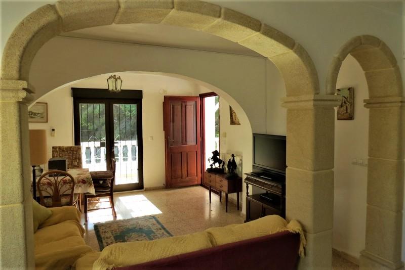 Villa  in Benissa, Costa Blanca (cbd1365x) - 28
