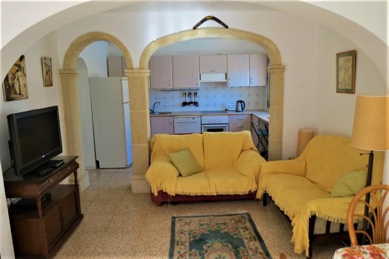 Villa  in Benissa, Costa Blanca (cbd1365x) - 30
