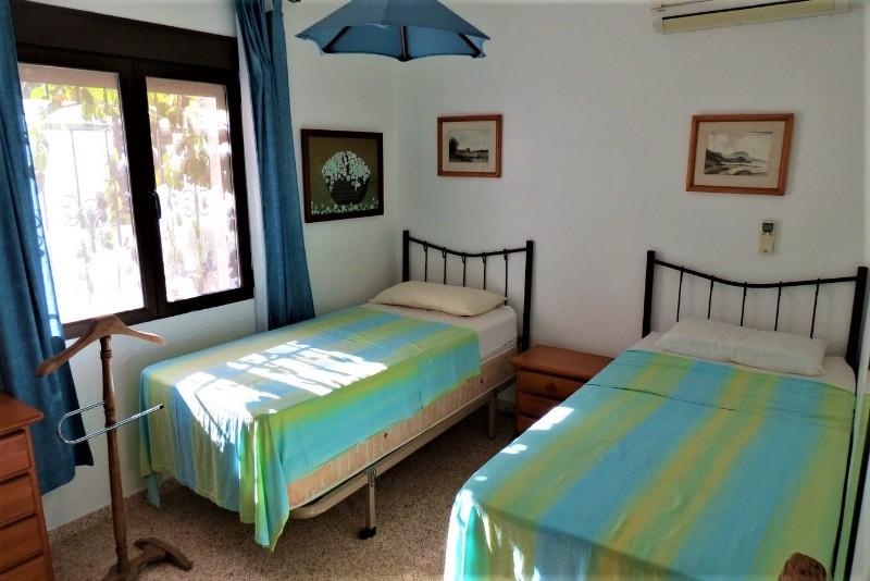Villa  in Benissa, Costa Blanca (cbd1365x) - 34