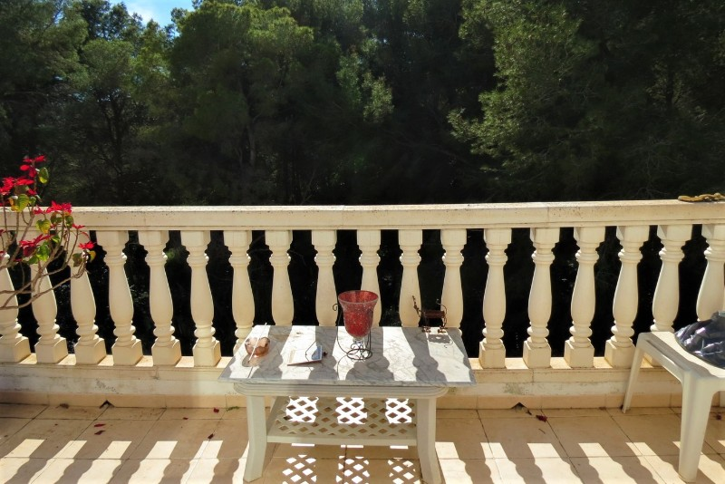Villa  in Benissa, Costa Blanca (cbd1365x) - 39