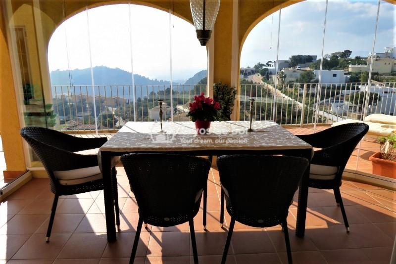 Villa  in Cumbre Del Sol, Costa Blanca (cbd1366) - 4