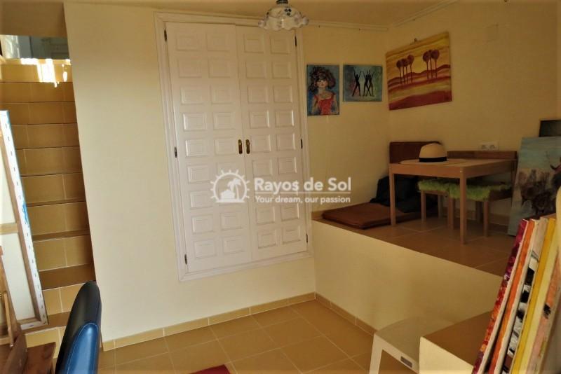 Villa  in Cumbre Del Sol, Costa Blanca (cbd1366) - 22