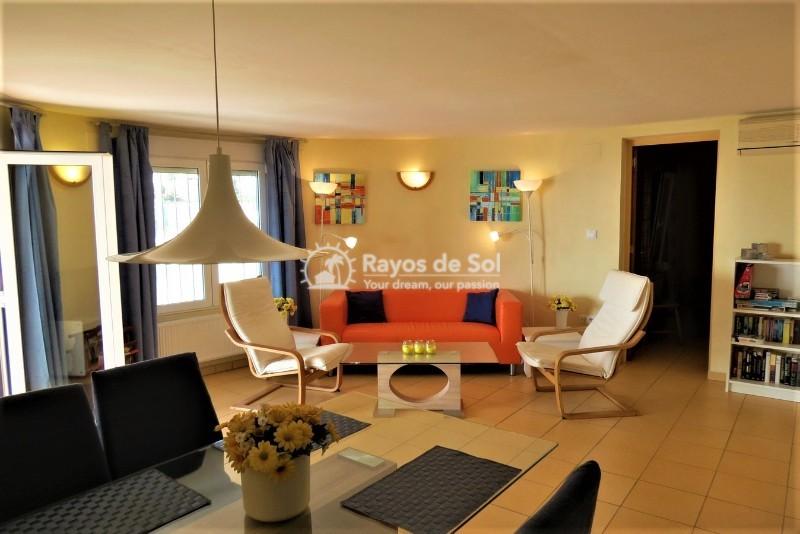 Villa  in Cumbre Del Sol, Costa Blanca (cbd1366) - 25