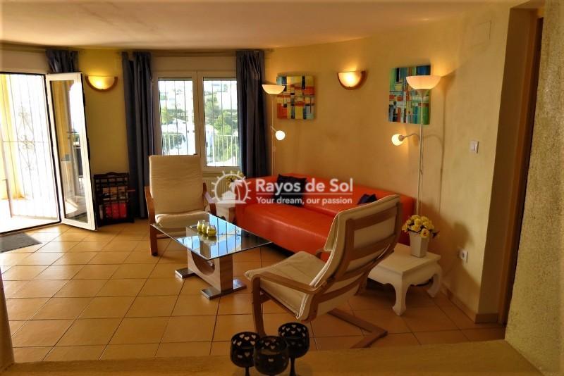 Villa  in Cumbre Del Sol, Costa Blanca (cbd1366) - 26