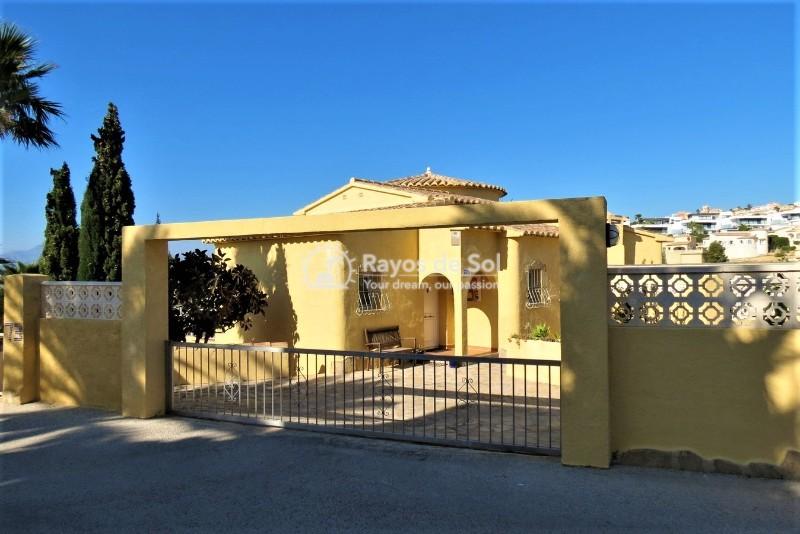 Villa  in Cumbre Del Sol, Costa Blanca (cbd1366) - 36