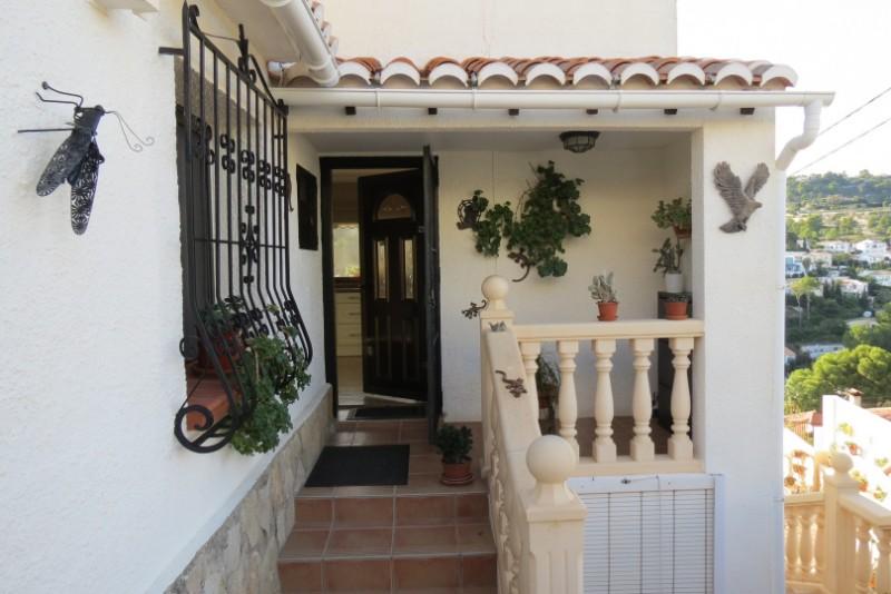 Villa  in Benissa, Costa Blanca (cbde1414) - 6