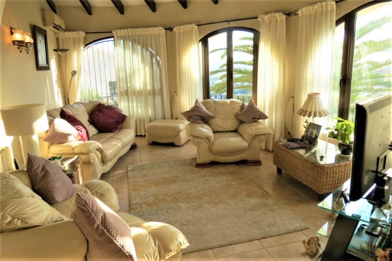 Villa  in Benissa, Costa Blanca (cbde1414) - 13