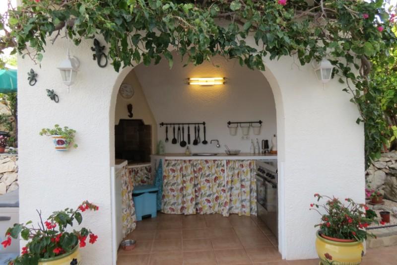 Villa  in Benissa, Costa Blanca (cbde1414) - 25