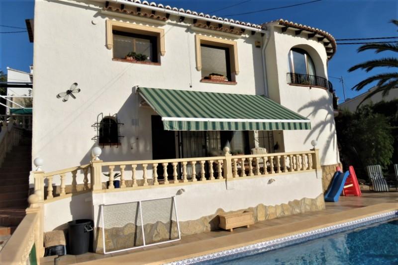 Villa  in Benissa, Costa Blanca (cbde1414) - 26