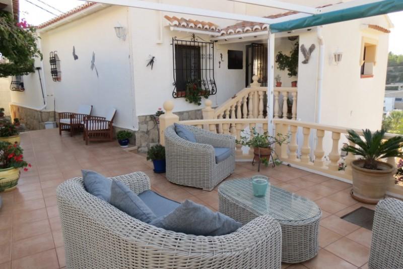 Villa  in Benissa, Costa Blanca (cbde1414) - 24