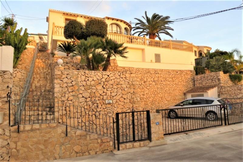 Villa  in Benissa, Costa Blanca (cbde1414) - 37
