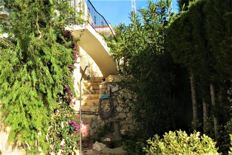Villa  in Benissa, Costa Blanca (cbde1414) - 40