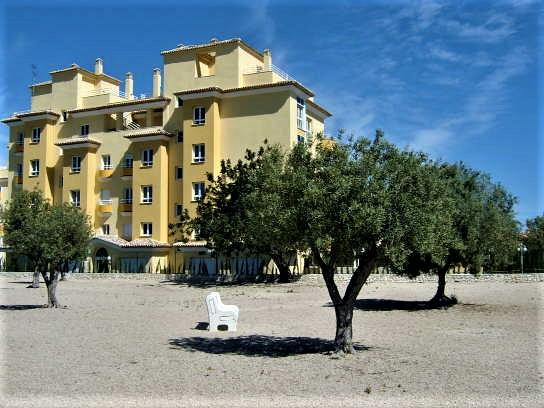 Apartment  in Oliva, Costa Blanca (cbde1373) - 14