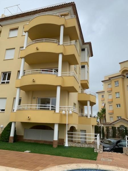 Apartment  in Oliva, Costa Blanca (cbde1373) - 17