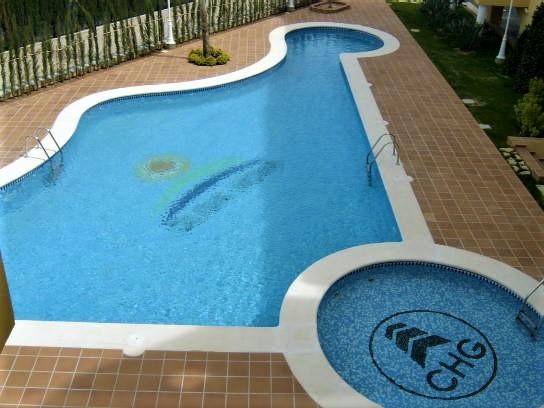 Apartment  in Oliva, Costa Blanca (cbde1373) - 19