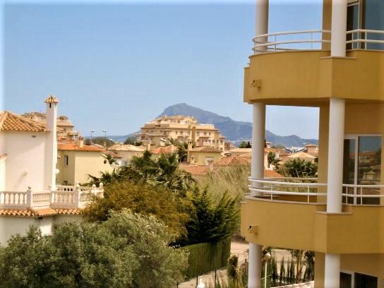 Apartment  in Oliva, Costa Blanca (cbde1373) - 18