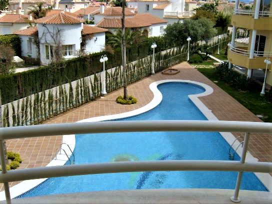 Apartment  in Oliva, Costa Blanca (cbde1373) - 16