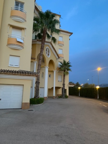 Apartment  in Oliva, Costa Blanca (cbde1373) - 22