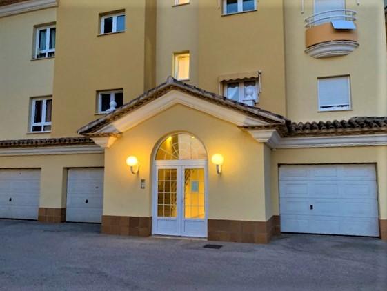 Apartment  in Oliva, Costa Blanca (cbde1373) - 21
