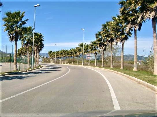 Apartment  in Oliva, Costa Blanca (cbde1373) - 25