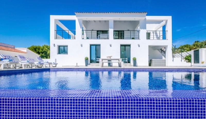 Villa  in Benissa, Costa Blanca (cbd1378) - 1