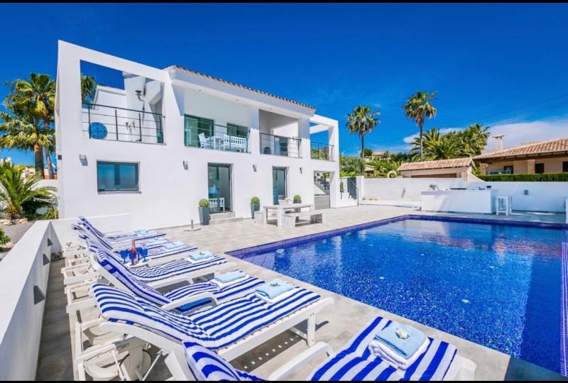Villa  in Benissa, Costa Blanca (cbd1378) - 3